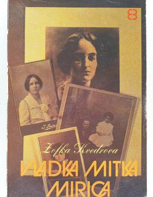 Vladka Mitka Mirica