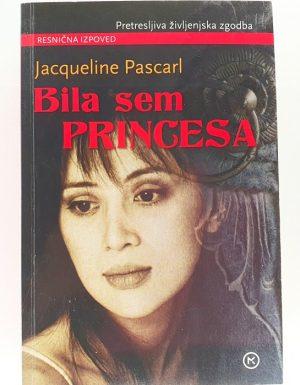 Bila sem princesa