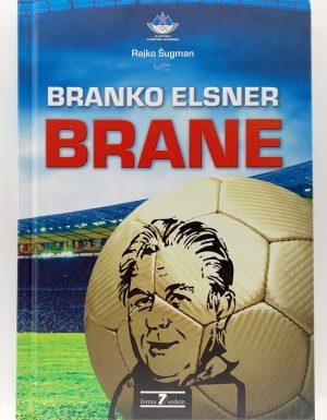 Branko Elsner – Brane