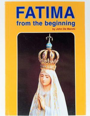 Fatima from the beginning
