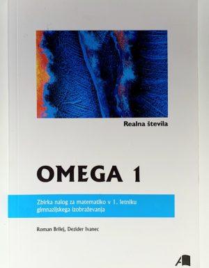 Omega 1 : Realna števila
