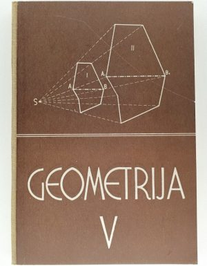 Geometrija V.