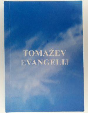 Tomažev evangelij