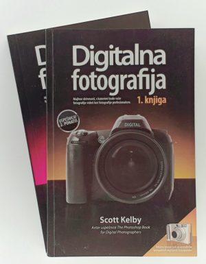 Digitalna fotografija 1 – 2 : majhne skrivnosti, s katerimi bodo vaše fotografije videti kot fotografije profesionalcev