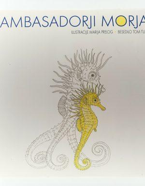 Ambasadorji morja