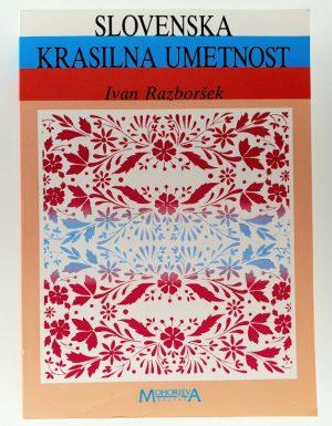 Slovenska krasilna umetnost