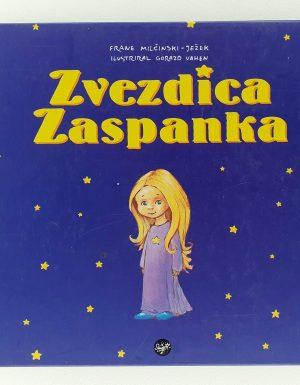 Zvezdica Zaspanka