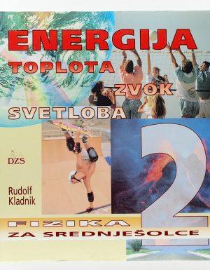 Fizika za srednješolce 2 Energija