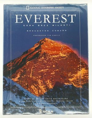 Everest – gora brez milosti
