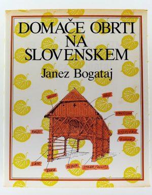 Domače obrti na slovenskem